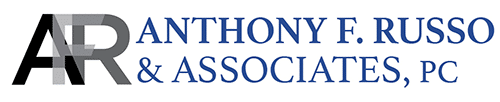 Anthony F. Russo & Associates, P.C Logo